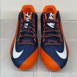 Nike Alpha Pro Football Cleats Size 14